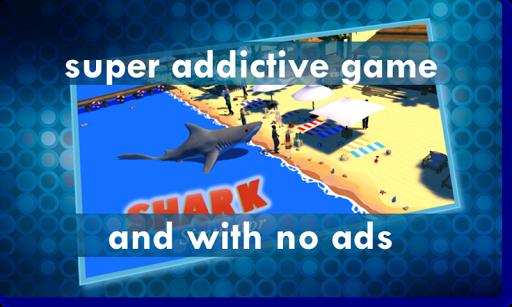 Shark Sim 3D