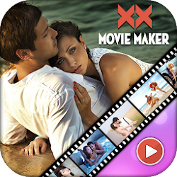 XX Video Maker with Music : 2018 Movie Maker