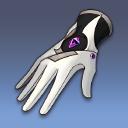 【防御】魔力のグローブ