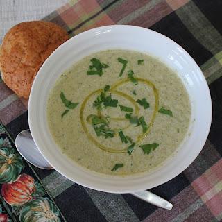Fennel Lemon Soup Recipes