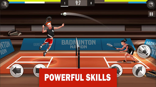 Badminton League 3.18.3180 Screenshots 2