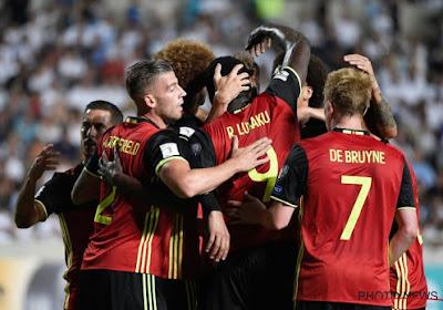 Le programme des Belges à suivre ce mercredi soir