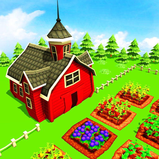 Farm Expert 2017 : Buy & Sell Village Tycoon Sim