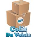 ColisDuVoisin icon