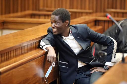 Khekhe wants his murder case dropped
