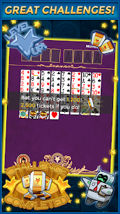 FreeCell - Make Money Free - náhled