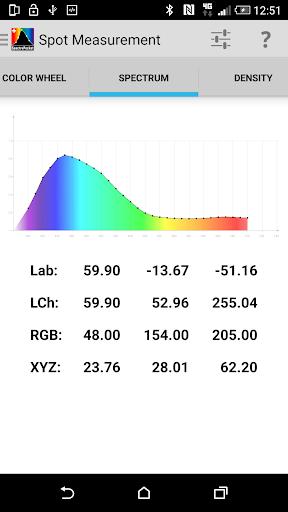 SpectroPocket Basic