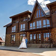Wedding photographer Sergey Mikhnenko (SERGNOVO). Photo of 04.05.2018