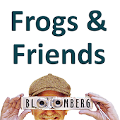 RGB3D Frogs and Friends