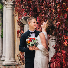 Wedding photographer Anna Romanova (Romanna). Photo of 05.11.2015