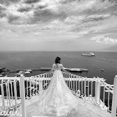 Wedding photographer Rossi Gaetano (GaetanoRossi). Photo of 05.11.2018
