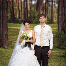 Wedding photographer Inna Koveshnikova (InnaKova). Photo of 05.08.2013