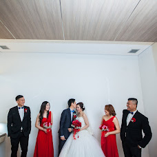 Wedding photographer Ady SAPUTRA (AdySAPUTRA). Photo of 28.07.2016