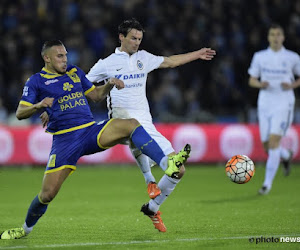 Officiel : Fayçal Rherras a trouvé un nouveau club