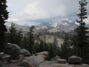 Photo: Cathedral Peak, Cockscomb, Cathedral Range