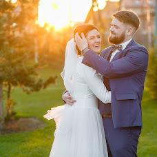 Wedding photographer Vladimir Sevastyanov (Sevastyanov). Photo of 16.07.2018