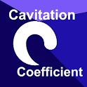 Cavitation Coefficient icon