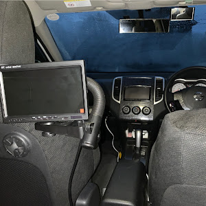 ウイングロード Y12 2012年式 15M V Limitedのカスタム事例画像 ruiruiさんの2020年02月18日06:29の投稿