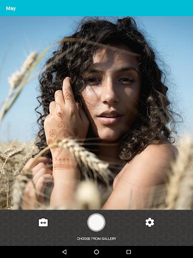 May - Photo Fantasy Editor Screenshot