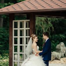 Wedding photographer Mikhail Roks (Rokc). Photo of 20.06.2017