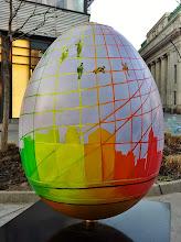 Photo: #Egg5 #TheBigEggHuntNY