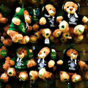 アイルランド・ダブリンでお買い物とランチを楽しむならココ!おしゃれなガラス屋根が目印の「ステファンズ・グリーン・ショッピングセンター」