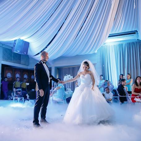 Fotógrafo de bodas Yuliya Marinova (wedmom). Foto del 20.09.2017
