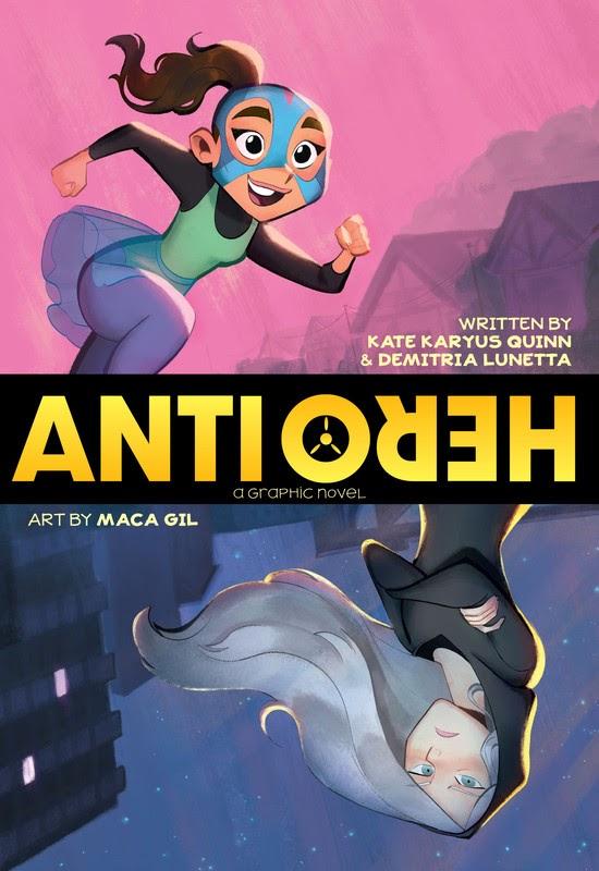 Anti/Hero (2020)