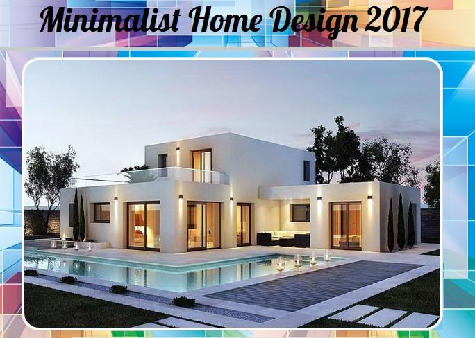 minimalist home design 2017 - android apps on google play