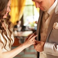 Wedding photographer Aleksandra Stepanova (KassandraKey). Photo of 20.10.2015