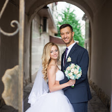 Wedding photographer Irina Zadokhina (Zadokhina55). Photo of 17.01.2017