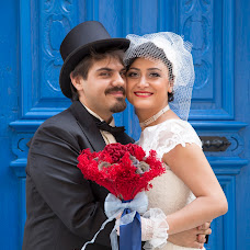Wedding photographer Ozgur Baykal (ozgurbaykal). Photo of 05.05.2018