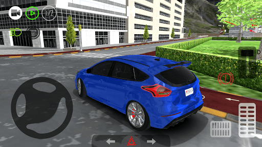 Real Driving 2020 : Gt Parking Simulator 2.5 screenshots 4