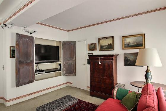 Location appartement meublé 2 pièces 80 m2