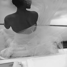 Wedding photographer Sergey Grinev (Grinev). Photo of 17.09.2016