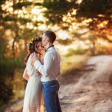 Wedding photographer Galina Togusheva (Boots). Photo of 19.04.2017