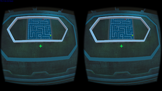 Anatroc- For Google Cardboard Screenshot
