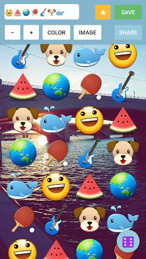 Emoji Wallpaper Maker By James Arnold Apps Google Play United States