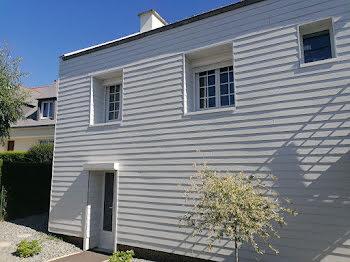 maison à Saint-Domineuc (35)