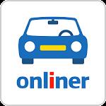 Автобарахолка Onliner Icon
