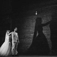 Свадебный фотограф Марья Полетаева (poletaem). Фотография от 02.10.2017