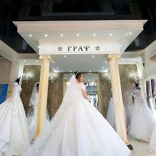Wedding photographer Islam Abdullaev (Abdullaev). Photo of 19.12.2015