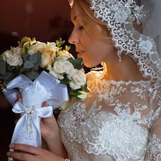 Wedding photographer Ekaterina Vysockaya (vysotskaya). Photo of 31.01.2017