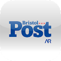 Bristol Post AR icon