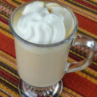 White Chocolate Irish Cream Drink Recipes.