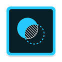Adobe Photoshop Mix icon