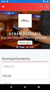 DFran Pizzaria for PC-Windows 7,8,10 and Mac apk screenshot 1