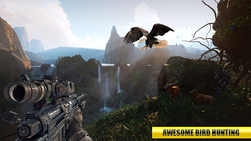 Hunting Games 2020 : Birds Shooting Game screenshots 7