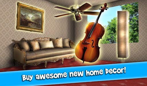 Home Makeover - Hidden Object  {cheat|hack|gameplay|apk mod|resources generator} 5