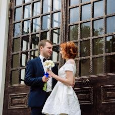 Wedding photographer Nikolay Zinchenko (26foto). Photo of 25.06.2016